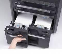 <b>Лоток подачи</b> бумаги <b>Kyocera PF</b>-740 купить: цена на ForOffice.ru