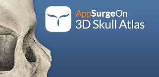 3D <b>Skull</b> Atlas - Apps on Google Play