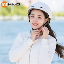 Xiaomi YouPin <b>HIMO K1 Riding Helmet</b> Professional Safety Protect ...