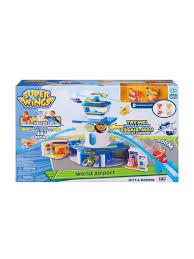 <b>Набор аэропорт Super Wings</b> 4233696 в интернет-магазине ...