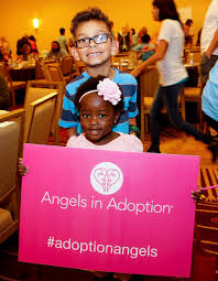 photo essay an inside look at the angels in adoption kids ice cream social