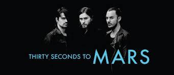 <b>Thirty Seconds To Mars</b> Australia 2013 | Tickets, Concert Dates, Pre ...