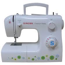<b>Швейная машина Singer Fashion</b> Mate 2290: отзывы и обзор