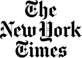 「newyork times anti trump」の画像検索結果