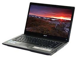 Acer Aspire 9800 Windows XP Driver