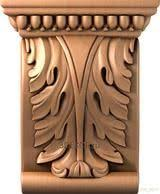 Деревянный <b>кронштейн</b> (с изображениями)   Декор из дерева ...