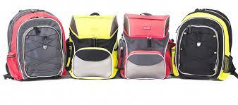 Школьные <b>рюкзаки ECCO</b>