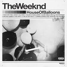 The <b>Weeknd</b>: <b>House Of</b> Balloons - Music on Google Play
