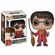 FUNKO POP <b>New Arrival Harry Potter</b> Characters Harry Potter Vinyl ...