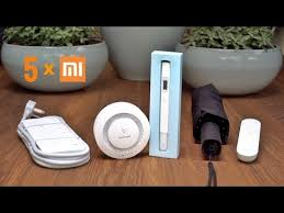<b>Xiaomi Mijia Automatic</b> Umbrella - YouTube