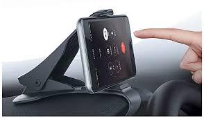 HUD Design Universal Car Dashboard Holder Stand ... - Amazon.com