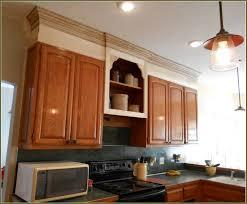 kitchen cabinets glass doors upper
