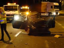Αποτέλεσμα εικόνας για συγκρουση δυο ι.χ επιβατικων αυτοκινητων