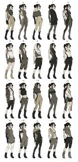 best ideas about female character concept art of dreamfall chapters reborn sketches 9733 more at outfit charactermy charactercharacter referencescharacter
