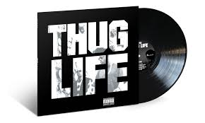 <b>2Pac's</b> '<b>Thug Life</b>: Volume 1' Gets 25th Anniversary Reissue