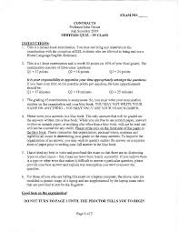 promissory note contracts exam the document