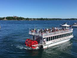 <b>Uncle Sam</b> Boat Tours | Thousand Islands Boat Tours
