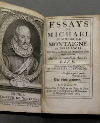 michel de montaigne essays summary montaigne essays summary custom essays academic