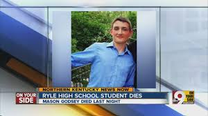 ryle high school community mourns after death of a student ryle high school community mourns after death of a student