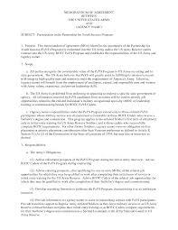 memorandum of understanding template military cover letter memorandum of understanding template military memorandum of understanding emilitaryorg of example military memorandum of understanding army