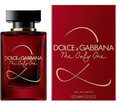 <b>Dolce&Gabbana The Only</b> One2 100ml – LIPSTICK ANTIGUA