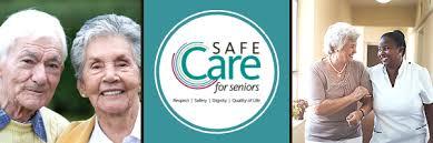 <b>Safe Care for</b> Seniors | LeadingAge Minnesota