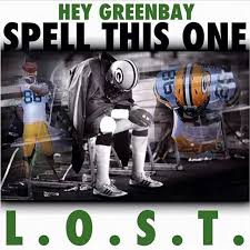 Top 20 Hilarious Memes on the Green Bay Packers Collapse in ... via Relatably.com