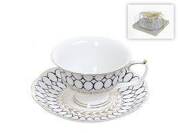 <b>Чайная пара Best</b> Home Porcelain Olympia на 1 персону купить ...