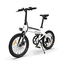<b>HIMO Z20 Electric</b> Bike, <b>Folding Electric</b> Bicycle for Adult, 20 Inch ...