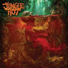 <b>Jungle Rot</b>: Fearmonger - Music on Google Play