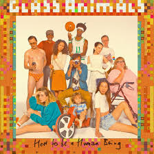 <b>Glass Animals - How</b> To Be a Human Being | Album Reviews ...