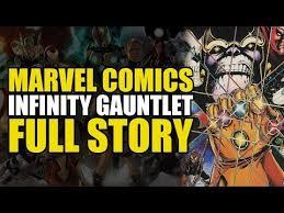 Casting REAL BRONZE <b>THANOS Infinity Gauntlet</b> - (<b>Avengers</b> ...