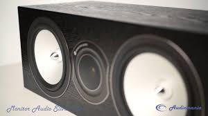 <b>Центральный громкоговоритель Monitor Audio</b> Silver RXLCR ...