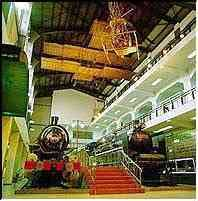 「1921年 - 鉄道博物館が開館」の画像検索結果