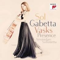 <b>Sol Gabetta</b> (Соль Габетта) купить на виниловых пластинках ...