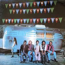<b>Ronnie Lane's</b> Slim Chance* - <b>One</b> For The Road (1976, Vinyl ...