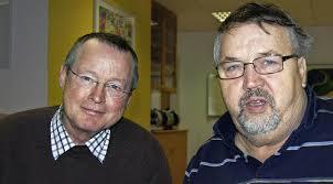 Dr. <b>Achim Schulte</b> Kemna (links) gründete 1986 die Diabetes-Selbsthilfegruppe <b>...</b> - 65702079