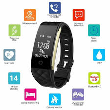 Tagital <b>Smart Watch Fitness Tracker</b> Waterproof Activity Tracker with ...