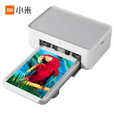 <b>Фотопринтер Xiaomi Mijia</b> Smart