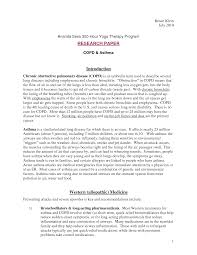 examlpe of research paper