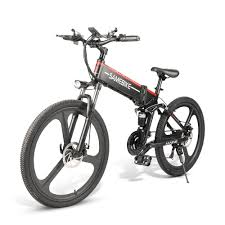 <b>Samebike LO26 Moped</b> Electric <b>Bike Smart</b> Folding <b>Bike</b> E-<b>bike</b> EU ...
