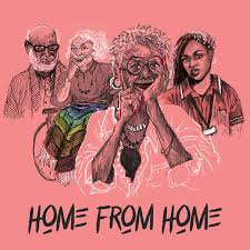 Home from Home: Journeys into Elderly Care