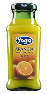 <b>Сок</b> «<b>Yoga</b> Arancia» (Йога <b>Апельсиновый</b> востановленный), цены ...