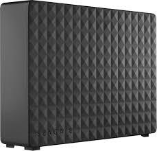 <b>Seagate Expansion Desktop</b> 8TB External <b>USB</b> 3.0 Hard Drive Black ...