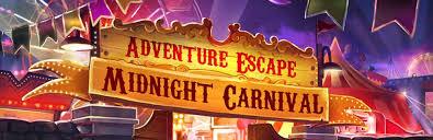 Adventure Escape Midnight Carnival: Walkthrough Guide | Page 2 of ...