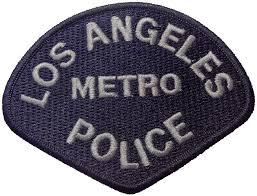 LAPD <b>Metropolitan</b> Division - Wikipedia