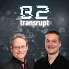 b2transrupt-Podcast