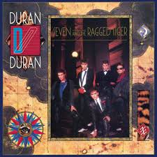 Duran <b>Duran</b> – <b>Seven And</b> The Ragged Tiger (Deluxe Edition) on ...