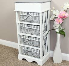 size bathroom wicker storage: decoration endearing bathroom shelves with baskets  wicker