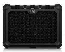 <b>IK MULTIMEDIA iRig</b> Micro <b>Amp</b> купить в Музторге по выгодной цене